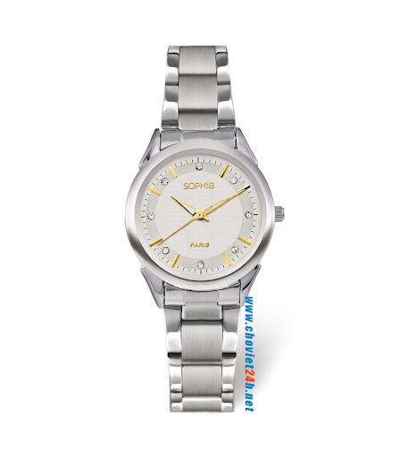 Đồng hồ thời trang nữ Sophie Dane - LAL214