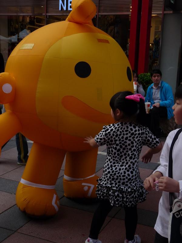 TAIWAN . Taipei De Shandao Temple jusqu à T 101 à pied... - P1160377.JPG
