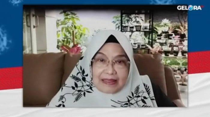 Siti Fadilah: Kemenkes Jujurlah, Ada Apa di Balik Ledakan Covid RI?