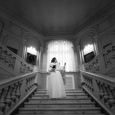 Wedding photographer Olga Markarova (id41468862). Photo of 16.12.2017