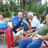 Gita alle Isole Tremiti - 6 settembre 2008