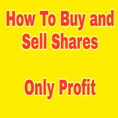 When To buy and Sell stocks
