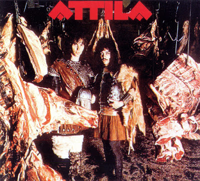 Attila ~ 1970 ~ Attila
