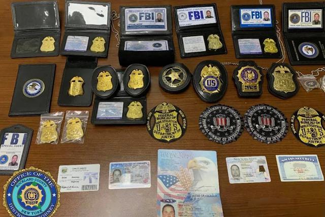 Nueva York:  Arrestan a político por hacerse pasar por agente FBI y DEA y comprar armas