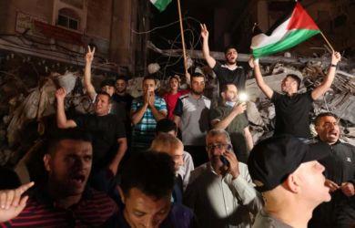Zionis Israel Minta Gencatan Senjata ke Hamas, Persis: Ini Titik Kemenangan