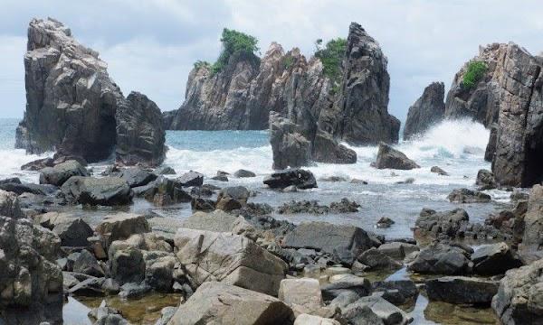 Pantai Di Lampung Yang Bagus Perlu Dikunjungi