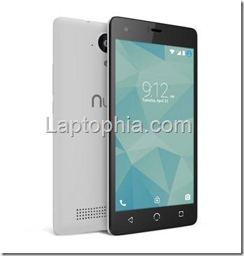 Harga Spesifikasi Nuu Mobile N4L