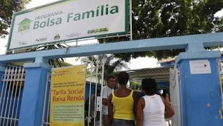 Governo fixa prazo para beneficiário do Bolsa Família evitar bloqueio definitivo