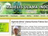 Kumpulan Fatwa Dewan Syariah Nasional MUI