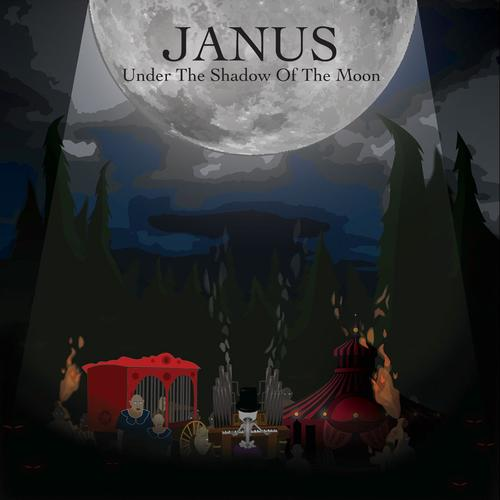 Janus - Under The Shadow Of The Moon (2013)