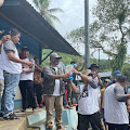 Komunitas 99 Indonesia Peduli Korban Gempa Majene-Mamuju