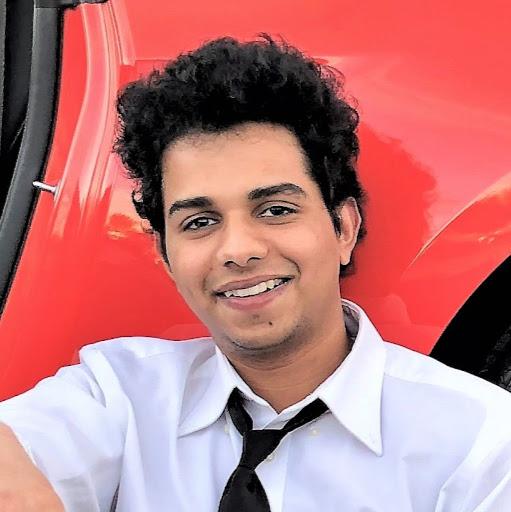Vikram Boddupalli