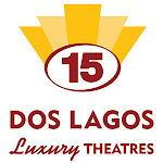 Logo for Dos Lagos Luxury Theatres