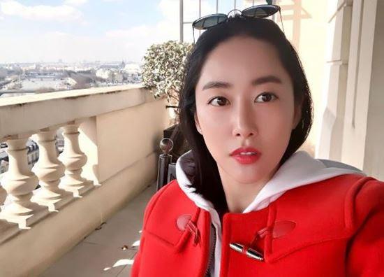 이준기 전혜빈 열애