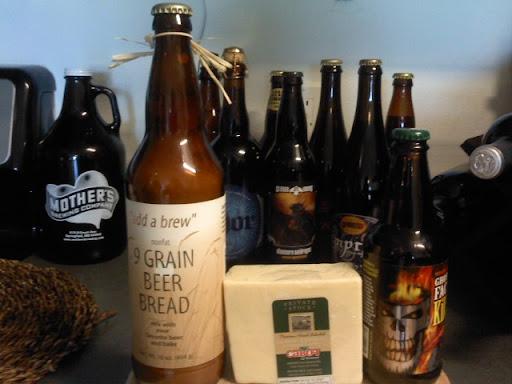 9 grain bread recipes