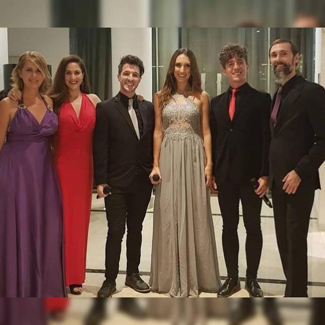 """Crítica - """"AMOR MUSICAL"""" una de las mejores ideas de show en tiempo de pandemia por Daniel Falcone"""