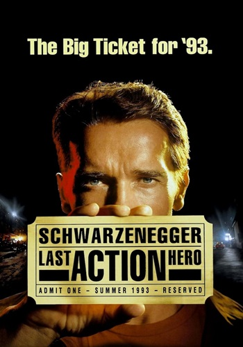 Last Action Hero [Latino]