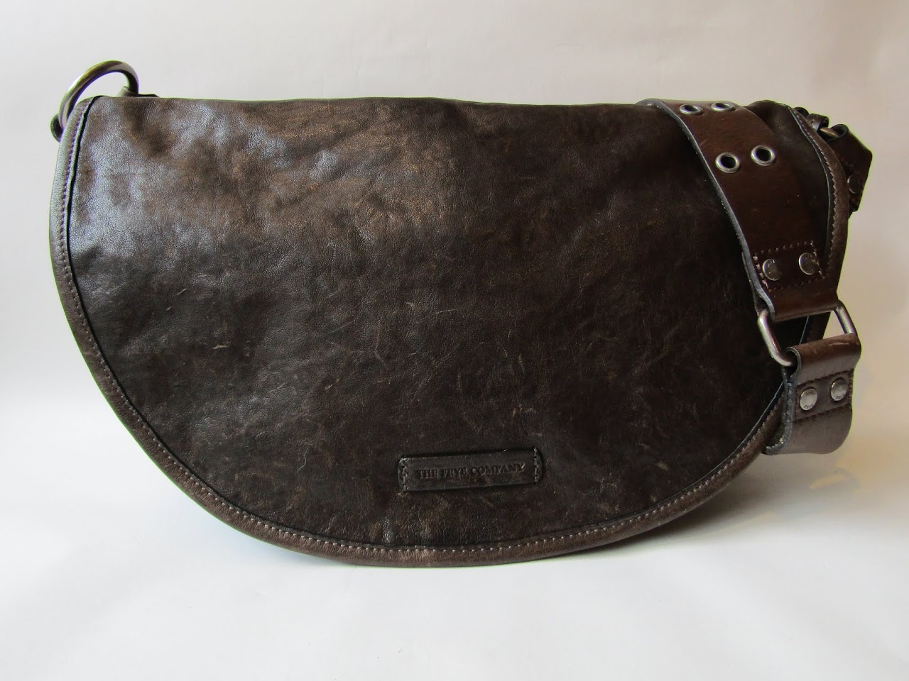 Frye Saddle Bag