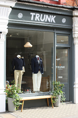 Trunk Clothiers: Catch up