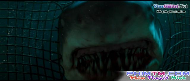 Xem Phim Biển Xanh Sâu Thẳm - Deep Blue Sea - phimtm.com - Ảnh 4