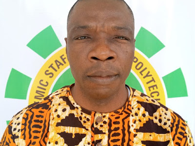 HOW FEDERAL POLYTECHNIC NEKEDE LECTURER WAS MURDERED- ASUP
