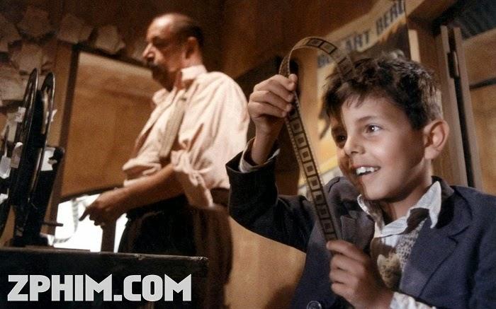 Ảnh trong phim Rạp Chiếu Bóng Thiên Đường - Cinema Paradiso 1