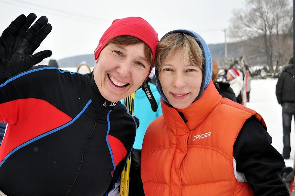 И.Кузнецова и С. Пахомова