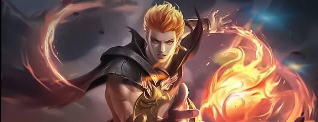 Hero Mage yang Meta di Season 18 Mobile Legends