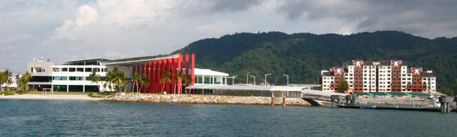 Best Western Marina Hotel, Lumut