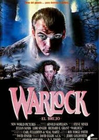 Sataembre: Warlock (1988) de Steve Miner
