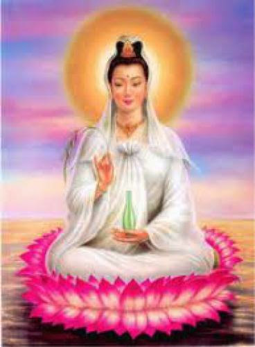 Lady Quan Yin Eternally In Peace Channeled By Natalie Glasson June 10 2013