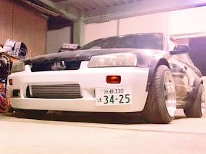 スカイライン HR34 GTスペシャルエディションのカスタム事例画像 uchida_ddさんの2019年04月01日22:19の投稿