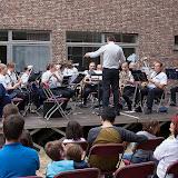 Concert in conservatorium 20 juni 2015