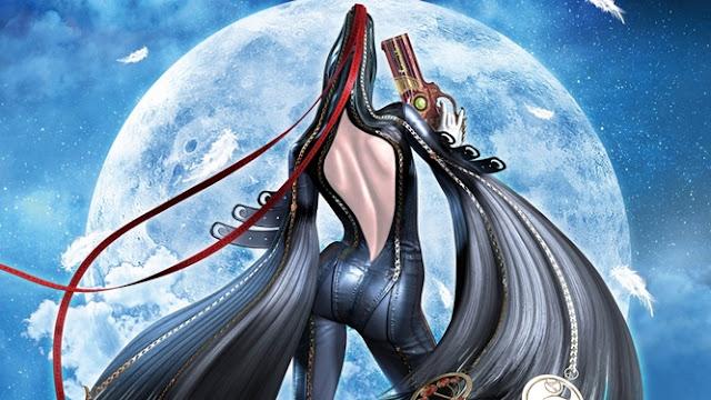 Bayonetta PS 3 Hileleri