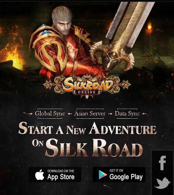 Silkroad Online Mobil Oyun Mu Geliyor?