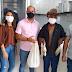 Sobrado/PB: prefeitura distribui peixe e arroz às famílias carentes na Semana Santa