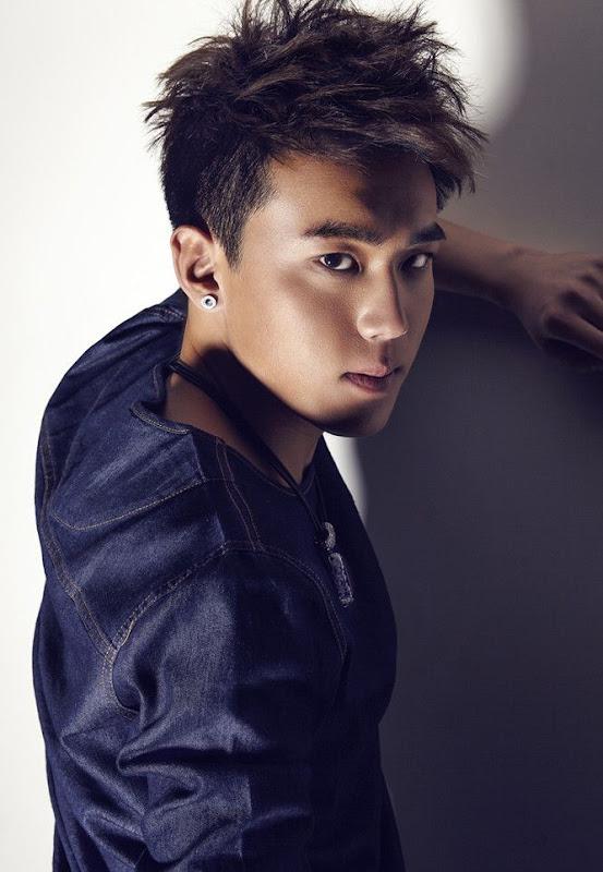 Chen Xijun China Actor