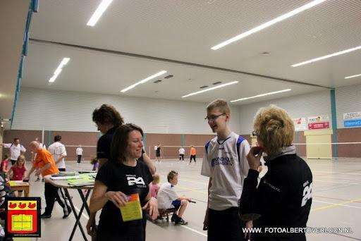 20 Jarig bestaan Badminton de Raaymeppers overloon 14-04-2013 (20).JPG