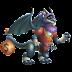 Dragón Ladrón   Thief Dragon