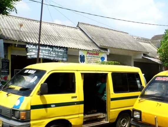 Harga BBM Turun, Tarif Angkot Di Ngawi Masih Belum Turun