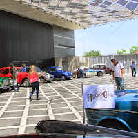 2014 - EXPO-AUTO '14 - PALACIO DE CONGRESOS