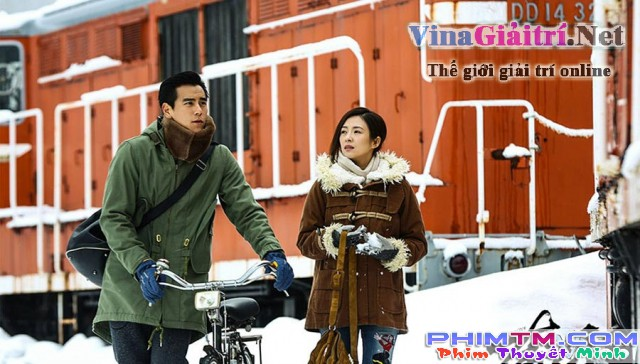 Xem Phim Đuổi Theo Tình Yêu - Run For Love - phimtm.com - Ảnh 3