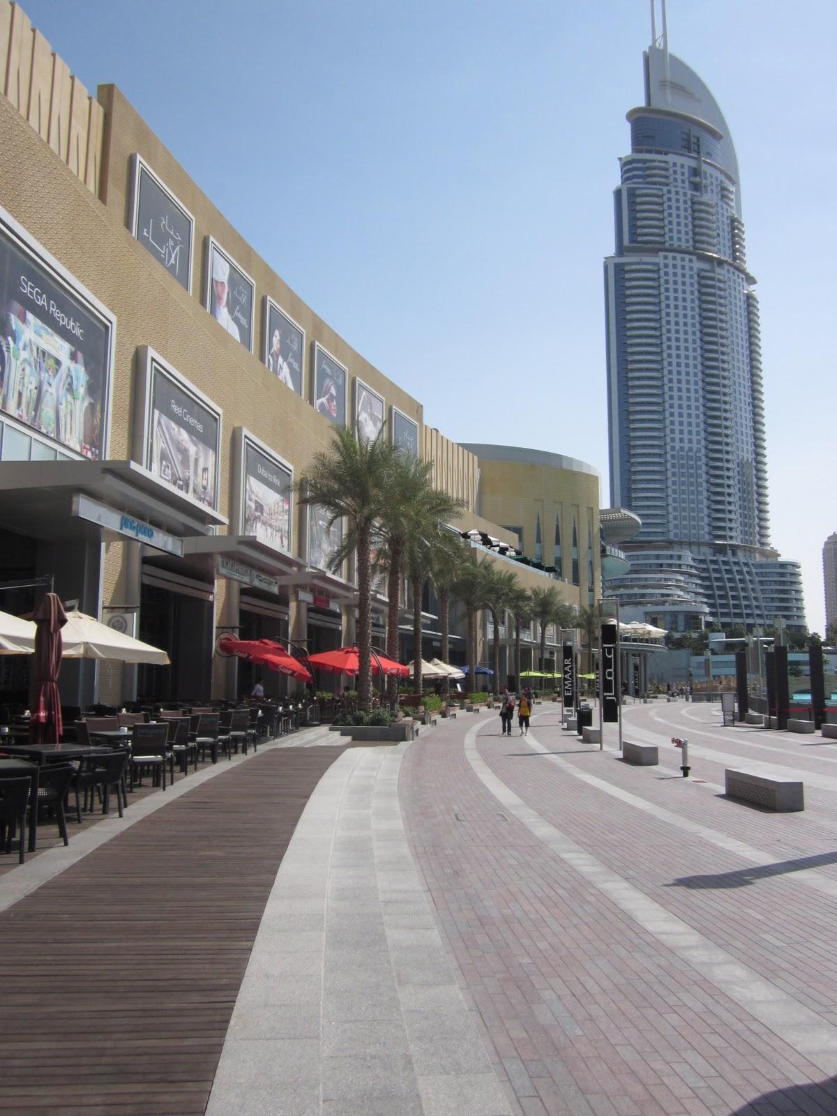 Koukku baarit Dubai