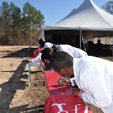 UACCH-Texarkana Creation Ceremony & Steel Signing - DSC_0095.JPG