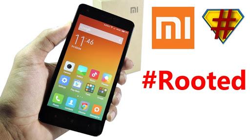 Cara Root Xiaomi Redmi 2 Tanpa PC