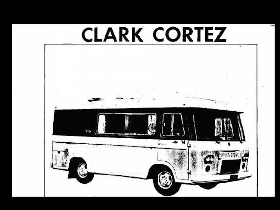 CORTEZ RV MOTORHOME 1970-1971 70 71 OPERATIONS & TECH