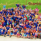 2013 - 2014 Startdag