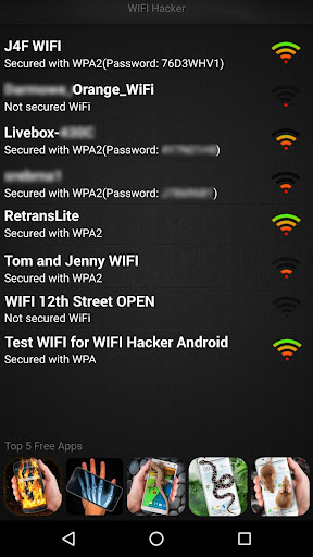 WIFI Hacker Professional (prank) - Apps on Google Play