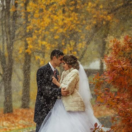 Wedding photographer Natalya Golovan (NataliSNV2007). Photo of 23.10.2017
