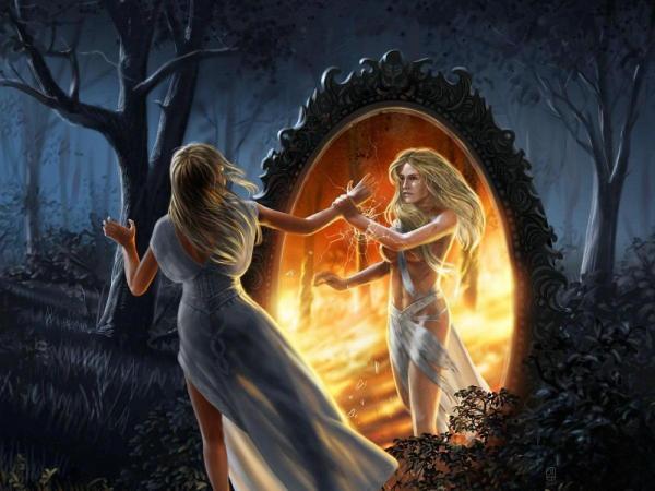 Amazing Pixie Lady, Fairies 3